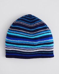 Paul Smith Multistripe Beanie