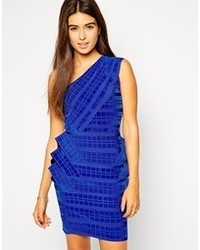 Forever Unique Esta Bandage Dress