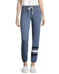 Sundry Striped Sweatpants