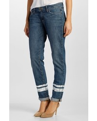 Paige Denim Jimmy Jimmy Boyfriend Jeans