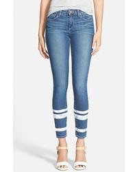 Paige Denim Verdugo Ankle Ultra Skinny Jeans