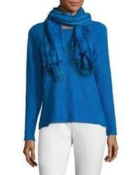 Striped scarf medium 3756316