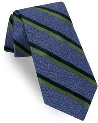 Ted Baker London Stripe Silk Tie