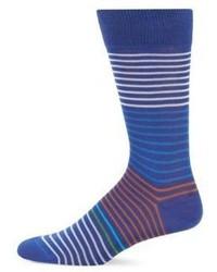 Paul Smith Cornel Multi Stripe Socks