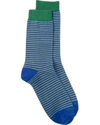 Gallo Striped Socks