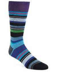 Paul Smith Halentoe Stripe Socks