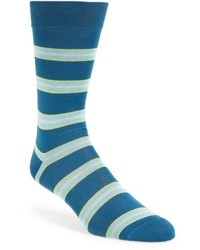 Paul Smith Odd Paul Stripe Socks