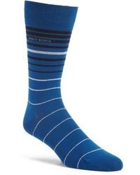 BOSS Stripe Socks