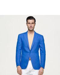 Blue jacket original 447984
