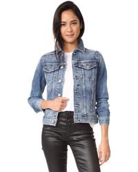 AG Jeans Ag Mya Jacket