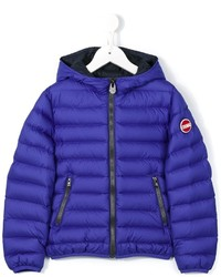 Colmar Kids Hooded Padded Coat