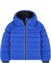 Canada Goose Down Coat Bobcat