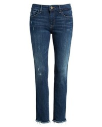 DL 1961 Mara Ankle Straight Leg Jeans