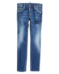 DSQUARED2 24 7star Slim Fit Jeans