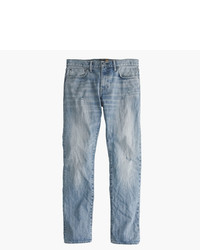 J.Crew 484 Slim Jean In Tobias Wash