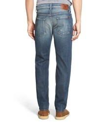 7 For All Mankind Slimmy Slim Straight Leg Jeans