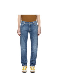 Acne Studios Acne S Blue Bla Konst Mid North Jeans