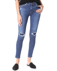 AG Jeans Ag The Legging Ankle Jeans