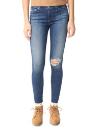 AG Jeans Ag The Middi Ankle Jeans