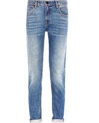 Alexander Wang Wang 002 Straight Leg Jeans