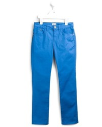 Armani Junior Classic Slim Jeans