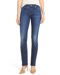 7 For All Mankind B Kimmie Straight Leg Jeans