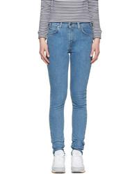 Levi's Blue 721 Jeans