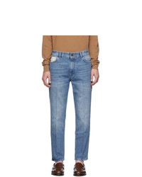 Stella McCartney Blue Denzel Jeans