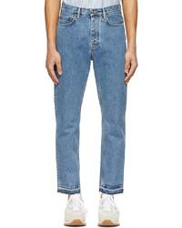 Harmony Blue Dorion Jeans