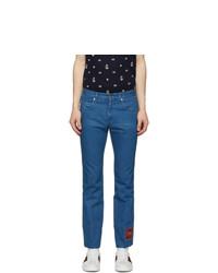 Gucci Blue Label Jeans