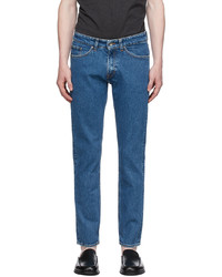 Tiger of Sweden Jeans Blue Stonewash Rex Jeans