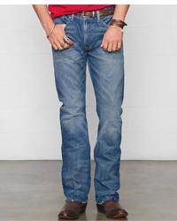 Denim & Supply Ralph Lauren Bootcut Traverse Wash Jeans