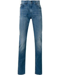 Hugo Boss Boss Light Wash Jeans