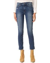 Paige Carter Slim Jeans