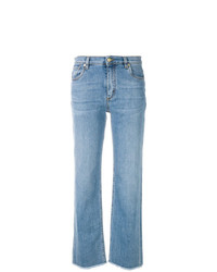 Etro Casual Straight Leg Jeans