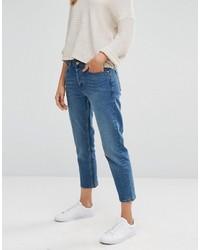 Mango Classic Mom Jeans