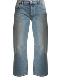 Balenciaga Classic Rockabilly Jeans