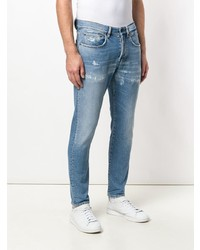 PRPS Classic Skinny Fit Jeans