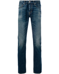 Tom Ford Classic Slim Fit Jeans