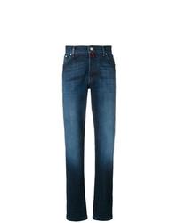 Kiton Classic Slim Fit Jeans