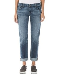 Fidelity Denim Axl Girlfriend Jeans