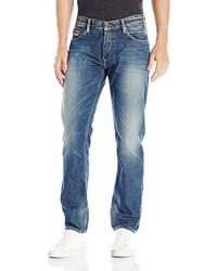 Tommy Hilfiger Denim Jeans Original Ryan Straight Fit Jean
