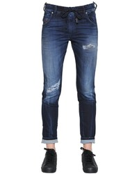 Diesel Krailey Cotton Denim Jeans