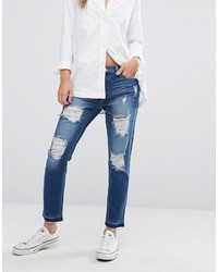 Dittos Bethany Crop Jeans