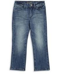 Dl Premium Denim Toddlers Little Boys Brady Slim Jeans