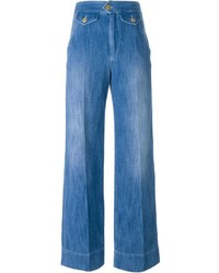 Etoile Isabel Marant Isabel Marant Toile Odessa Jeans
