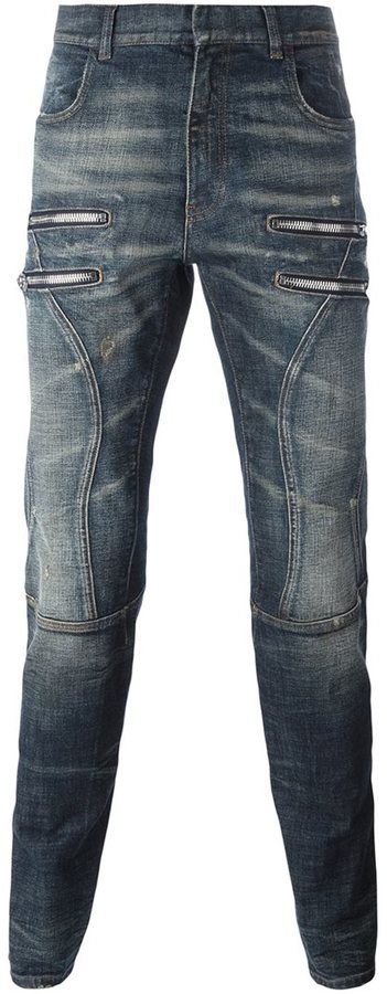 Faith Connexion Tapered Jeans