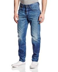 G Star G Star Raw A Crotch Tapered Leg Jean