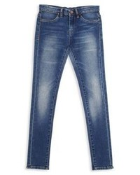 Blank NYC Girls Faded Jeans