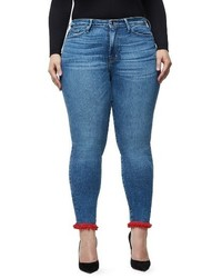 Good legs high waist pom jeans medium 4154902